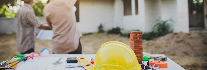 constructeur de sa maison individuelle